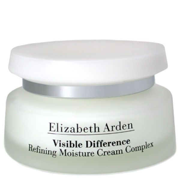 Loción hidratante Elizabeth Arden Visible Difference    (75 ml)