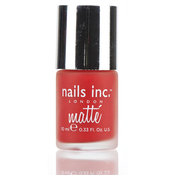 Nail Escapades Polishers Inc: Nails Inc. Gatwick Nail Polish