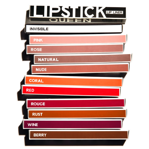 Lipstick Queen Lip Liner (Various Colours)