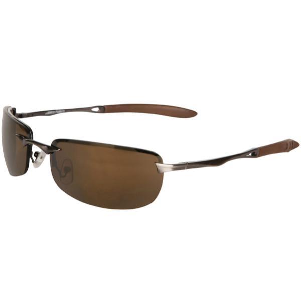Frameless Mens Glasses : Marco Classic Frameless Sunglasses Mens Accessories ...