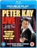 Peter Kay Live: The Tour That Didnt Tour Tour - Double Play (Blu-Ray and DVD): Image 1