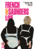 French & Saunders - Live: Image 1