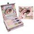 Too Faced Romantic Eye Classic Beauty Shadow Collection: Image 1
