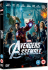 Marvel Avengers Assemble: Image 2