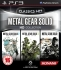 Metal Gear Solid HD Collection: Image 1