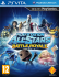 PlayStation All-Stars Battle Royale: Image 1