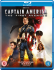 Captain America: The First Avenger (Single Disc): Image 1