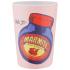 Marmite Melamine Twin Beaker Set: Image 1