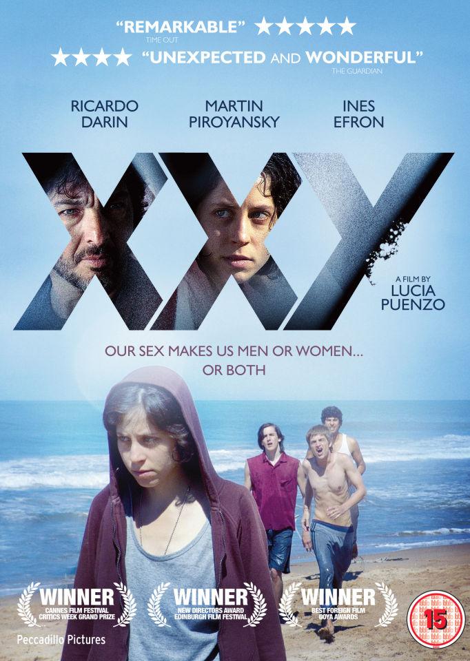 Amazoncom: XXY (English Subtitled): Ricardo Dars