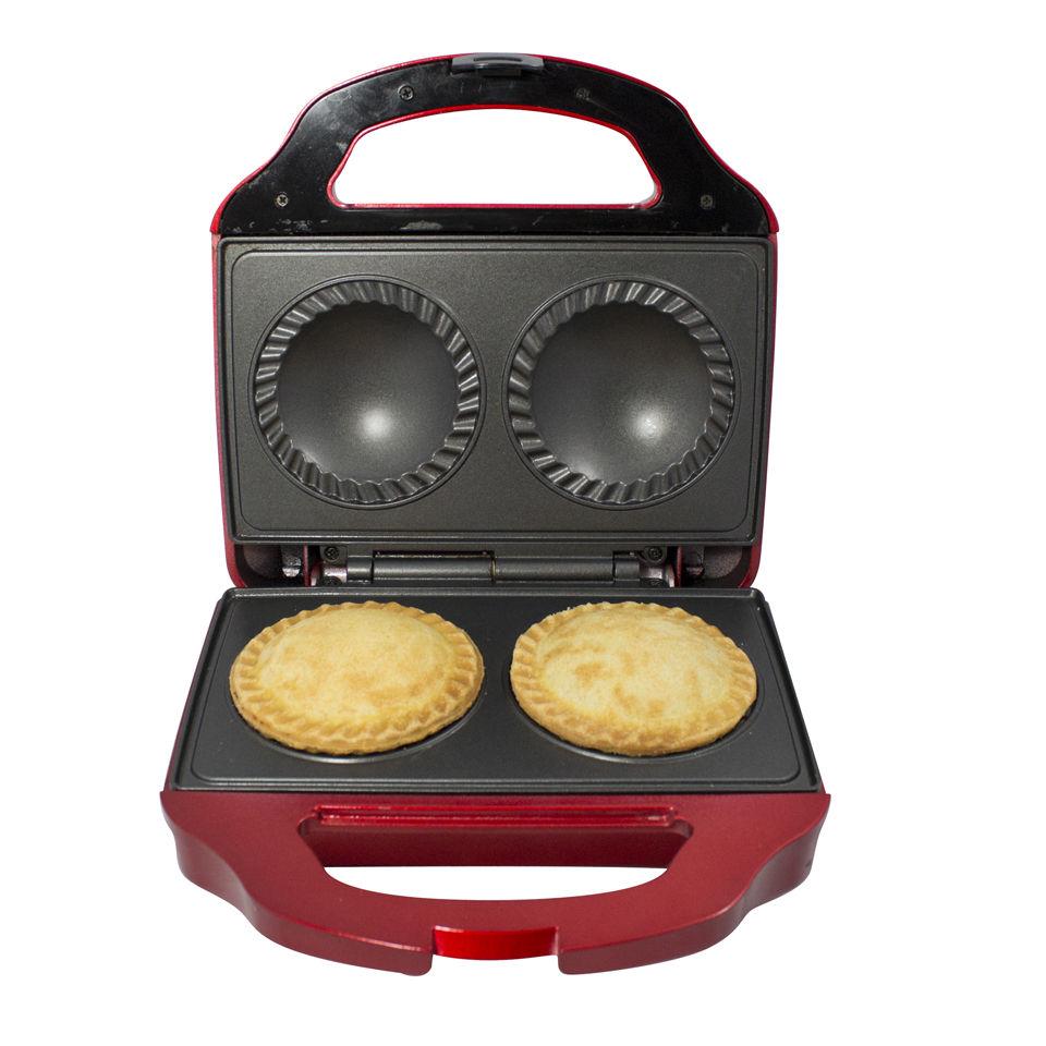 pie maker machine