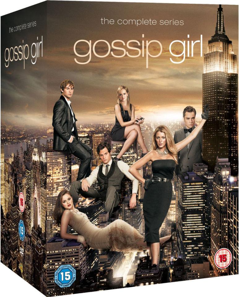 Gossip Girl Insider