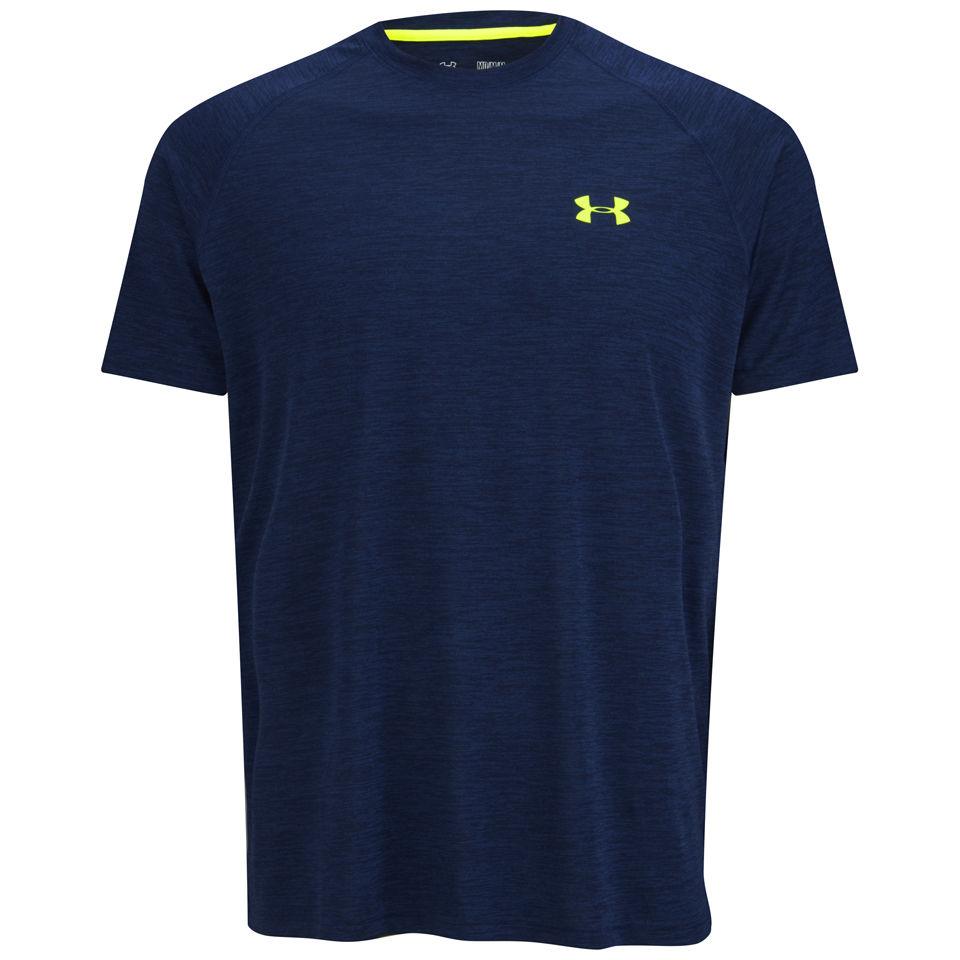 Under Armour Men 39 S Tech Short Sleeve T Shirt Academy