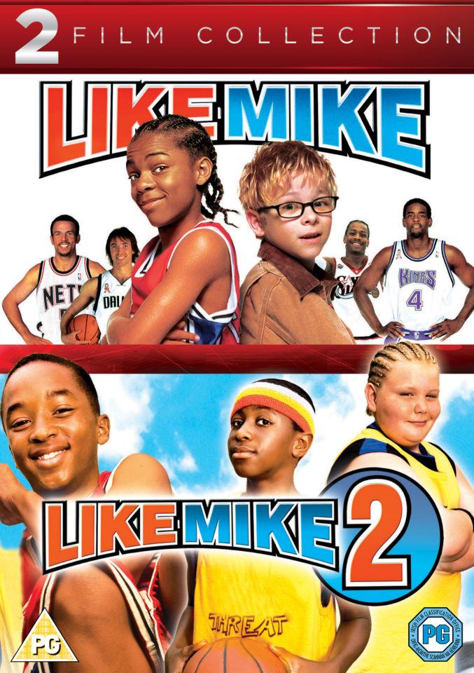 Like Mike - Moviescom