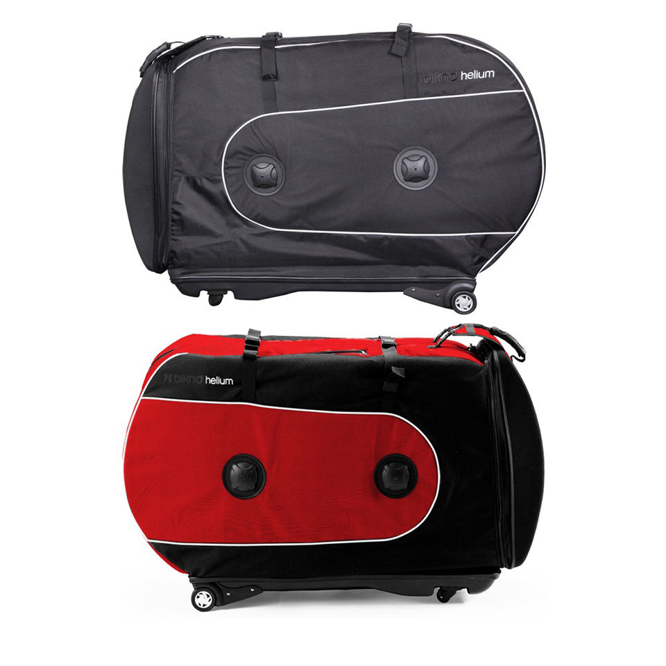 Biknd Helium Air Padded Bicycle Travel Bag Probikekit Com