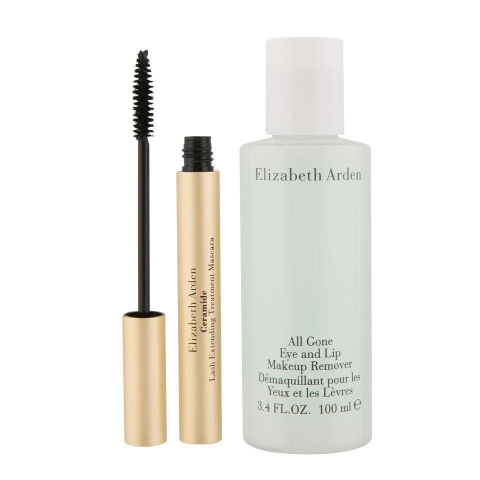 Elizabeth arden eye makeup remover