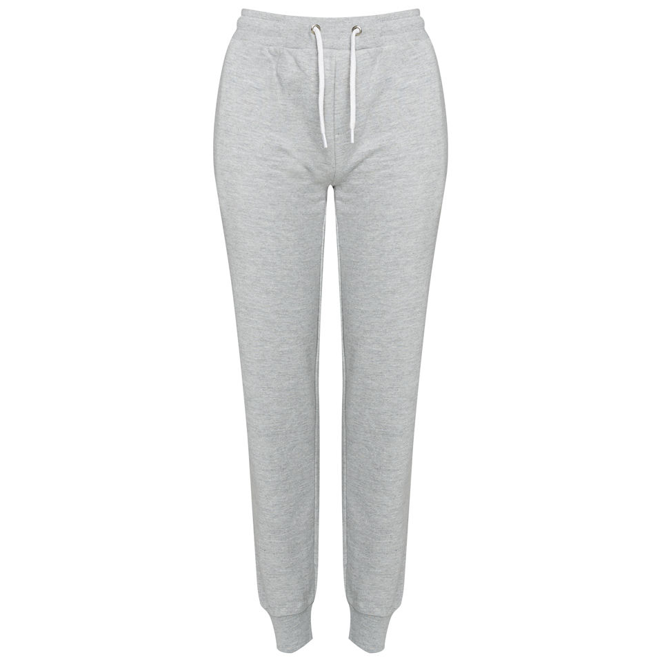 Wonderful Sytlische Joggers With Suspenders By YC Clothing Grey