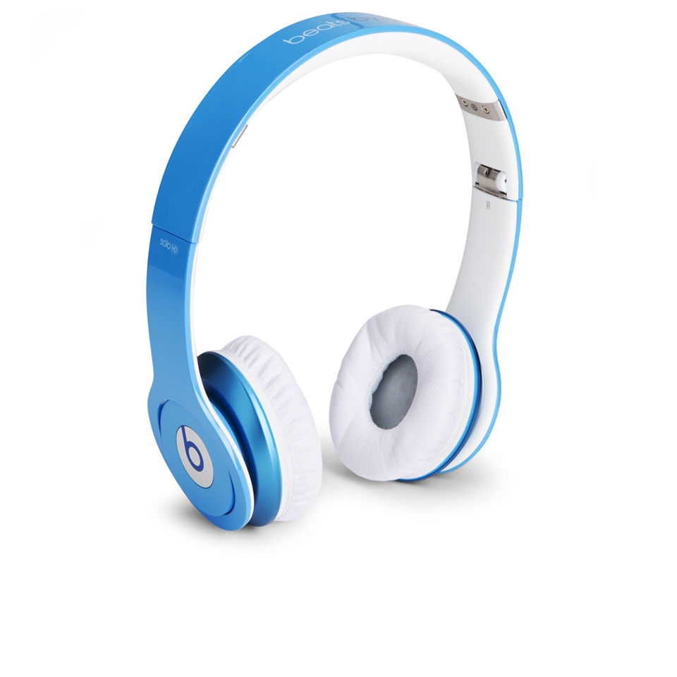 Beats By Dr Dre Solo Hd Headphones With Control Talk