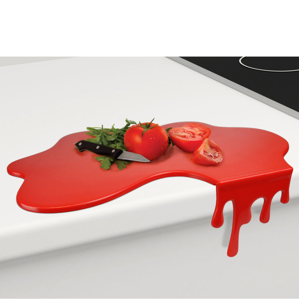 Splash chopping board iwoot for Splash board kitchen