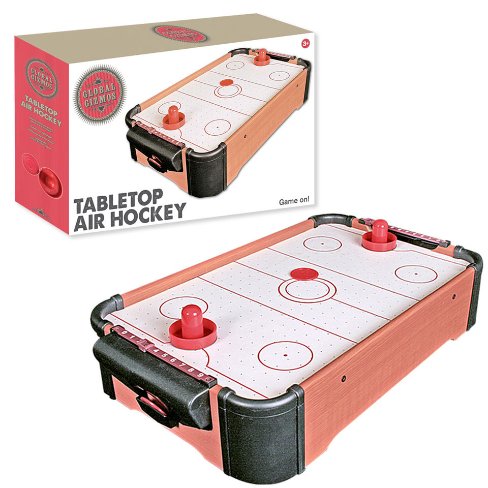 Table Top Air Hockey Game Iwoot