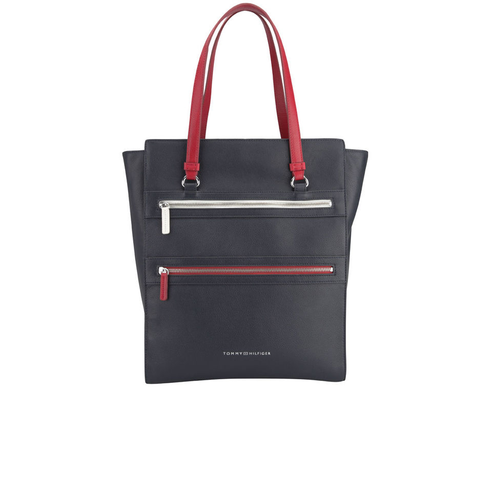 Lastest Tommy Hilfiger Women39s Maeve Tote Bag  Midnight Womens Accessories