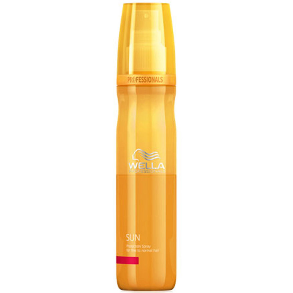 Wella Professionals Sun Protection Spray For Fine To