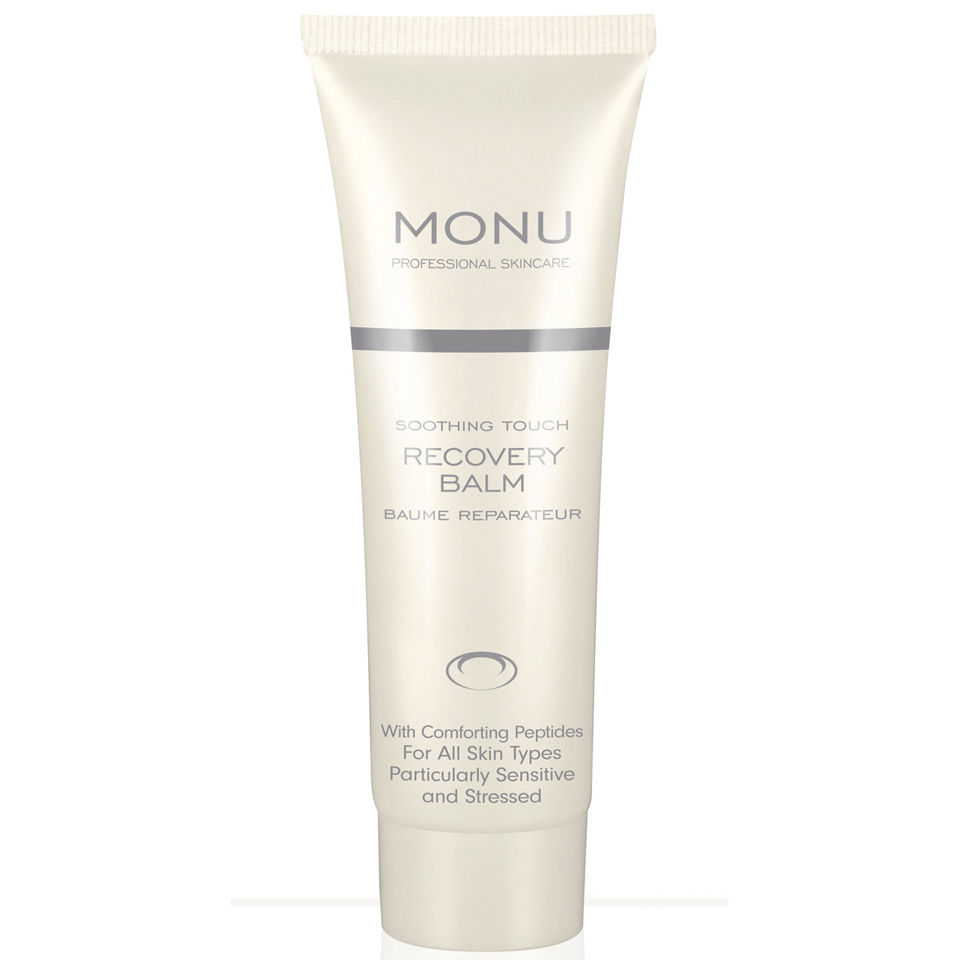 Monu Recovery Balm 50ml Free Uk Delivery