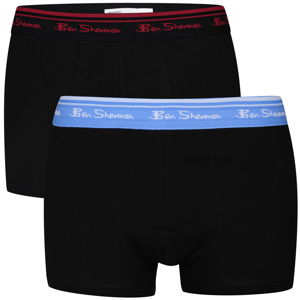 Ben Sherman Underwear for Men | Buy at the online outlet ...