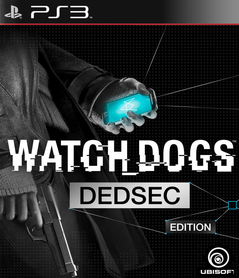 Watch Dogs  Cheap Ps