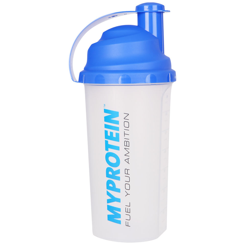 Protein Drink Bottle