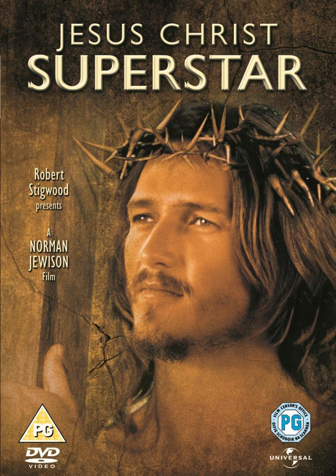 Заказать диск jesus christ superstar