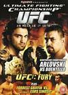 Ultimate Fighting Championship 55 - Fury