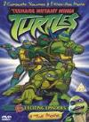 Teenage Mutant Ninja Turtles - Triple: Movie/Volumes 5 And 6