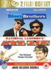 The Blues Brothers/National Lampoon's Animal House