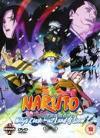Naruto The Movie - Ninja Clash In The Land Of Snow