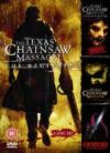 The Texas Chainsaw Massacre [Box Set]