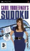 Carol Vorderman Sudoku