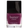 butter LONDON Queen Vic 3 Free Lacquer 11ml: Image 1