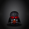 Star Wars Darth Vader Adult Small Mood Light - Black: Image 1