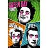 Green Day Trio - Maxi Poster - 61 x 91.5cm: Image 1