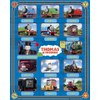 Thomas and Friends Characters - Mini Poster - 40 x 50cm: Image 1