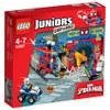 LEGO Juniors: Spider-Man™ Hideout (10687): Image 1