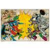 DC Comics Heroes Vs Villains - Maxi Poster - 61 x 91.5cm: Image 1