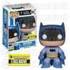 Dc Comics Batman 75th Anniversary Blue Rainbow Batman EE Exclusive Pop! Vinyl Figure: Image 1