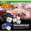 Kotobukiya Star Wars Darth Vader Sandwich Shaper: Image 2