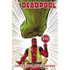 Marvel Deadpool: Operation Annihilation - Volume 8 Graphic Novel: Image 1