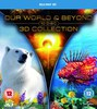 Our World & Beyond 3D Collection : Image 1