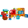 LEGO DUPLO: My First Truck (10818): Image 2