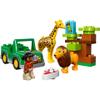 LEGO DUPLO: Savanna (10802): Image 2