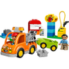 LEGO DUPLO: Tow Truck (10814): Image 2
