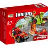 LEGO Juniors: Ninjago Snake Showdown (10722): Image 1